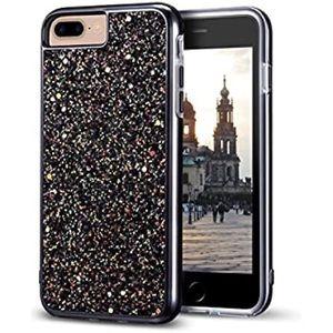 CASE-MATE Brilliance iPhone 8+ Phone Case • NWT